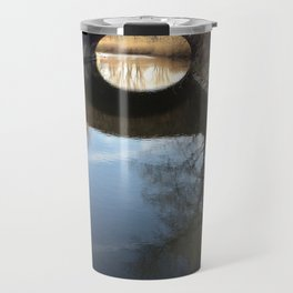 Fens Reflection Travel Mug