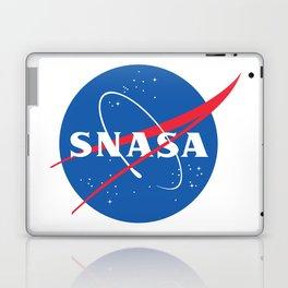 Snasa Laptop & iPad Skin