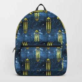 Atlantis Power Symbol Backpack