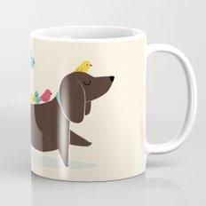 Bird Dog Coffee Mug