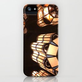 Let There Be Light iPhone Case