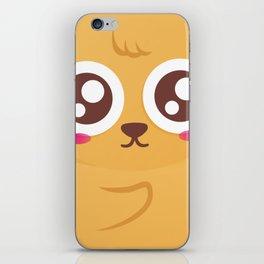 Cute & Kawaii iPhone Skin