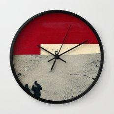 es* Wall Clock