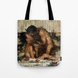 I Adore You Tote Bag