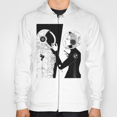 I Found a Space for Us Hoody