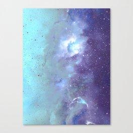 Sky Syndrome Canvas Print