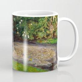 Ophelia Painting by John Everett Millais Coffee Mug