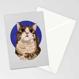 Precious Little Nugget Stationery Cards
