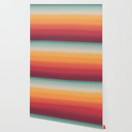 Sunset Shades Wallpaper