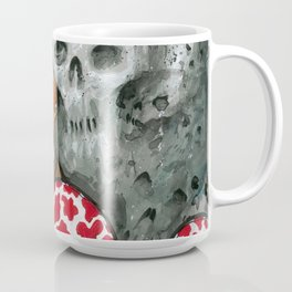 The Shooting Star Coffee Mug