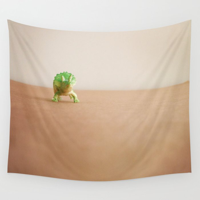 Dino-Mite Wall Tapestry