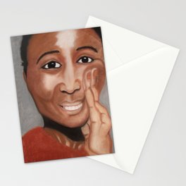 Hey You! Stationery Cards
