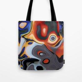 Toucan's Soul Tote Bag