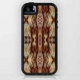 Pheasant Print 1 iPhone Case