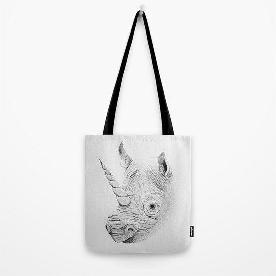 Rhinoplasty Tote Bag