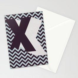 X. Stationery Cards