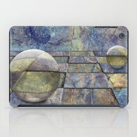 chess iPad Cases featuring Chess by eMBie