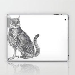 Domestic Gryphon Laptop & iPad Skin