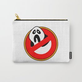 The Really Real Ghost Busters 1 Carry-All Pouch
