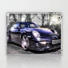 Porsche Laptop & iPad Skin