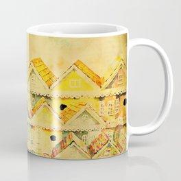 Bird Town 023 Coffee Mug
