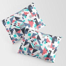 Geometric Pillow Sham