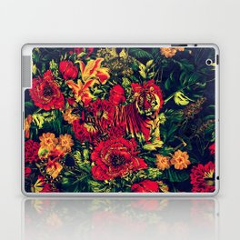 Vivid Jungle Laptop & iPad Skin