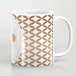 Bronze Vibes Coffee Mug
