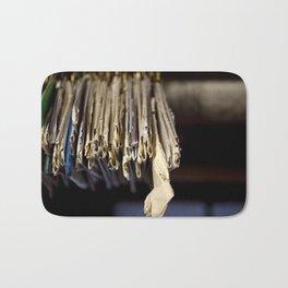 Hangers Bath Mat