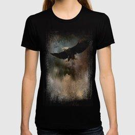 Winter Eagle 1 T-shirt
