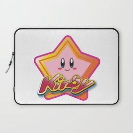 Kirby the Superstar (Icon) Laptop Sleeve