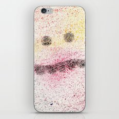 Nothing, Really Nothing... iPhone & iPod Skin