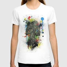 Boogie Man T-shirt