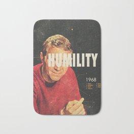 Humility 1968 Bath Mat