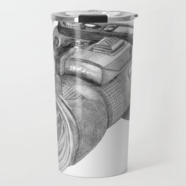 Snapper Travel Mug