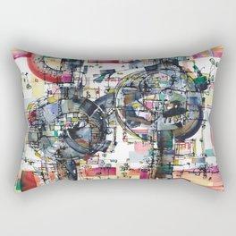 FACTORY Rectangular Pillow