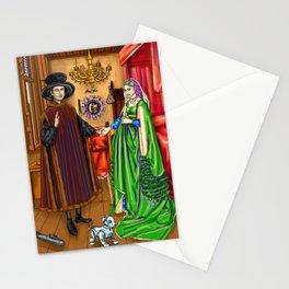 REALITI Stationery Cards