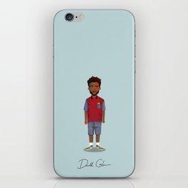Donald Glover - Atlanta iPhone Skin