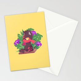 Litten Stationery Cards