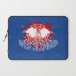 Web Slinger Laptop Sleeve