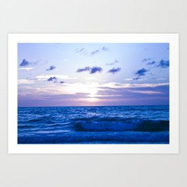 Clearwater Art Print