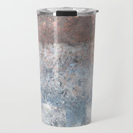 Scorched Sky A Travel Mug
