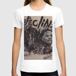 DECLINE T-shirt