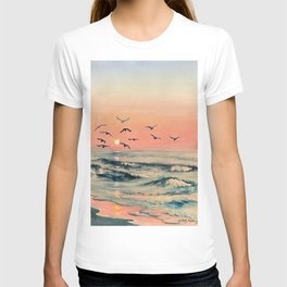 A Place In The World T-shirt