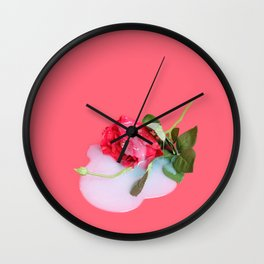 Make Love Great Again | Pt. VII Wall Clock