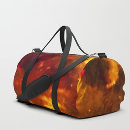 Baltic Amber   Duffle Bag