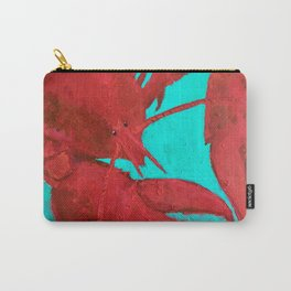 Lobster, Claws for Celebration Carry-All Pouch