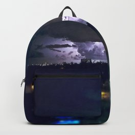 Electric Sky Backpack
