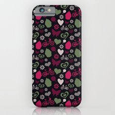 I Heart Patterns #008 iPhone 6s Slim Case