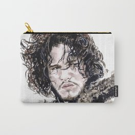 King of the north Carry-All Pouch